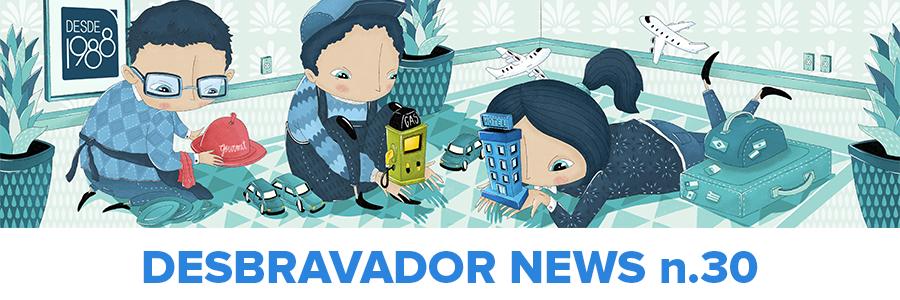 Desbravador News n.30
