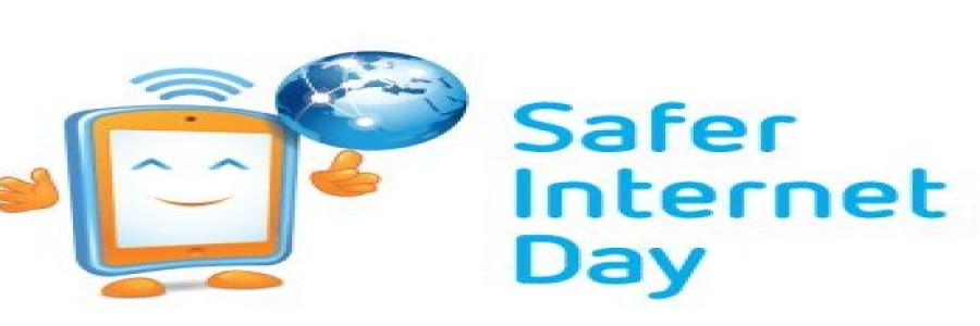 INTERNET SAFE DAY - DIA DA INTERNET SEGURA  - 09/fev/2021